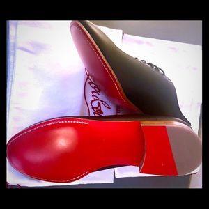 Christian Louboutin Mens Dress Shoe